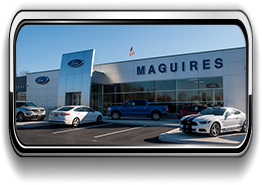Maguire's Ford, Inc.