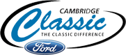 Cambridge Classic Ford
