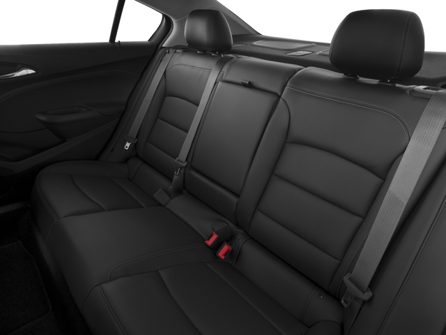2017 Chevrolet Cruze Backseat - Huntsville, TX
