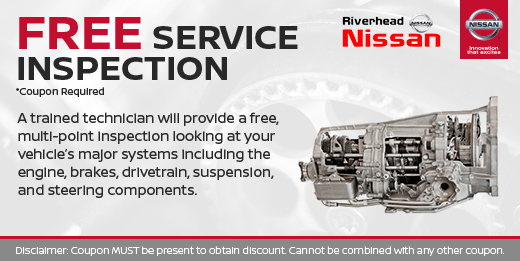 Nissan Service Sales Coupons Riverhead NY – Coupon Disclaimers