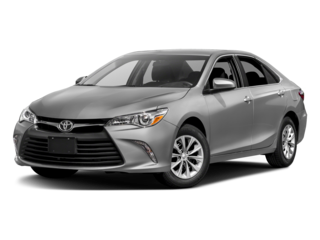 Toyota-Camry-Overview