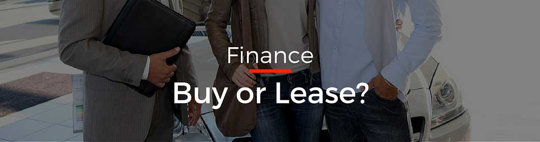 Finance Buy or Lease at Coronet Mitsubishi