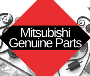 Mitsubishi Motors North America Genuine Parts