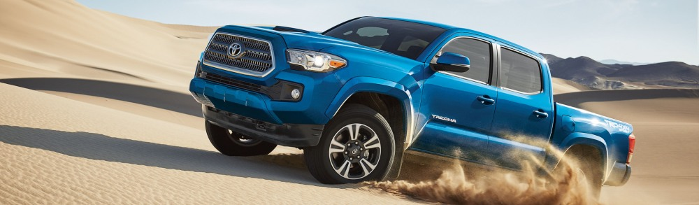Used Toyota Tacoma in Lubbock, TX