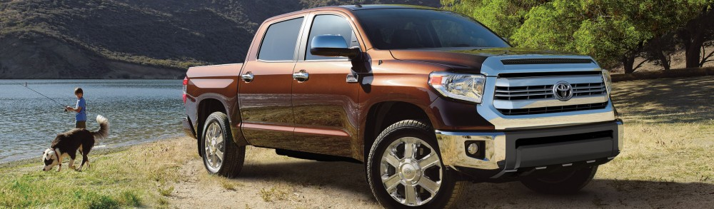Used Toyota Tundra in Lubbock, TX