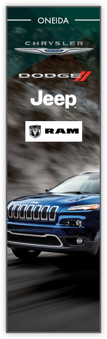 Auburn, Syracuse Chrysler Dodge Jeep Ram