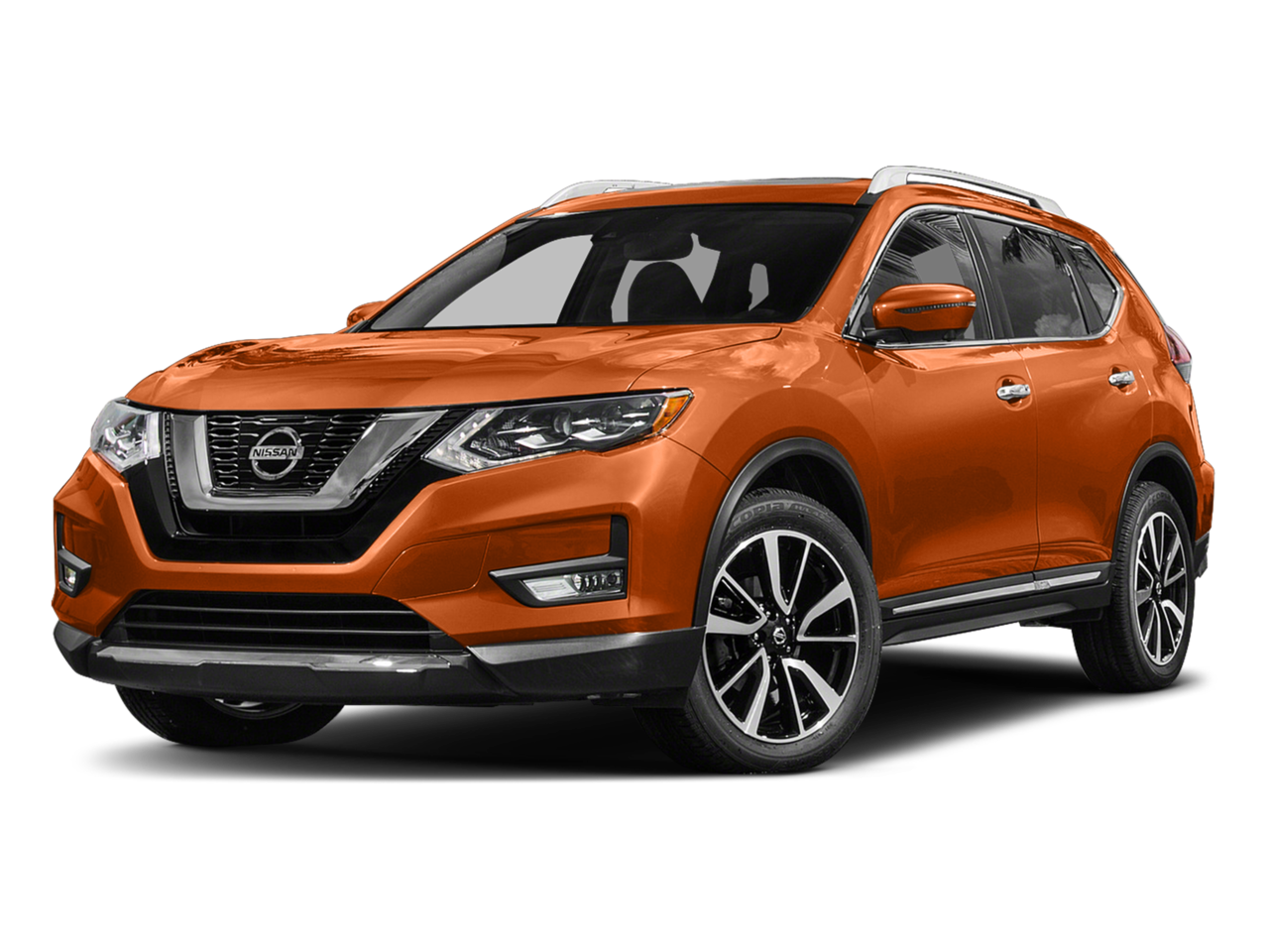 2017 Nissan Rogue Rothrock Nissan Allentown Pa