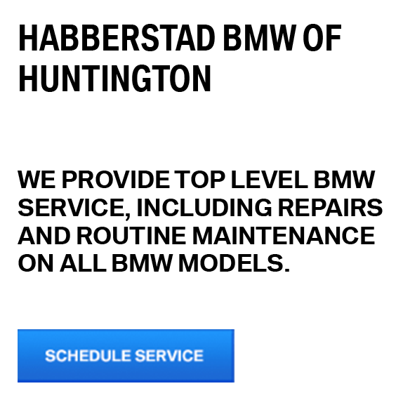 New BMW And Used Cars