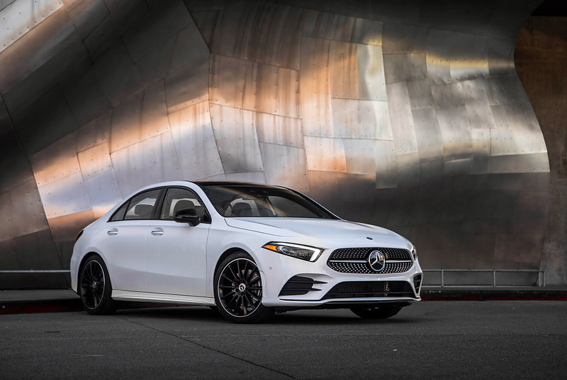 2019 Mercedes-Benz A Class | Pollard Used Cars | Lubbock, TX