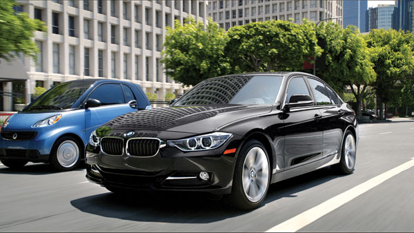 BMW 3 Series - Chicago, IL