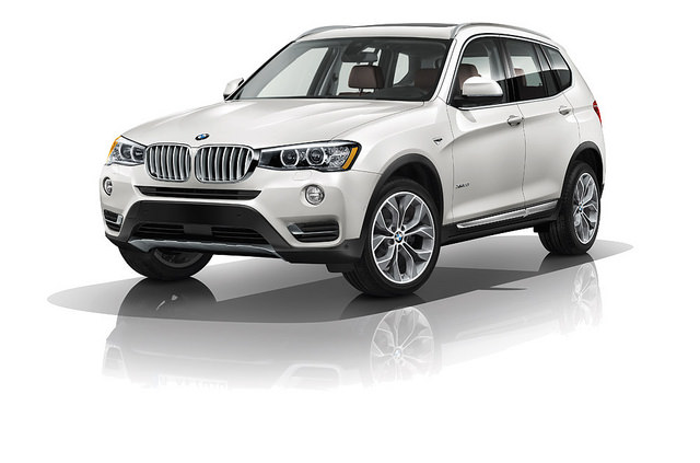 BMW X3 - Chicago, IL