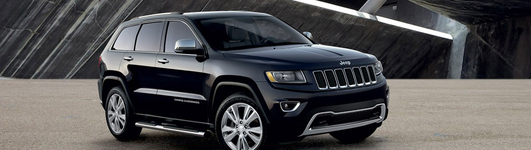 Jeep Grand Cherokee in Lubbock, TX
