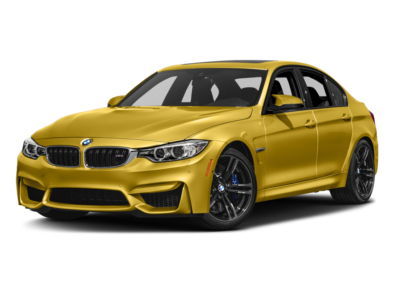 2017 BMW M3 in Bowling Green, KY