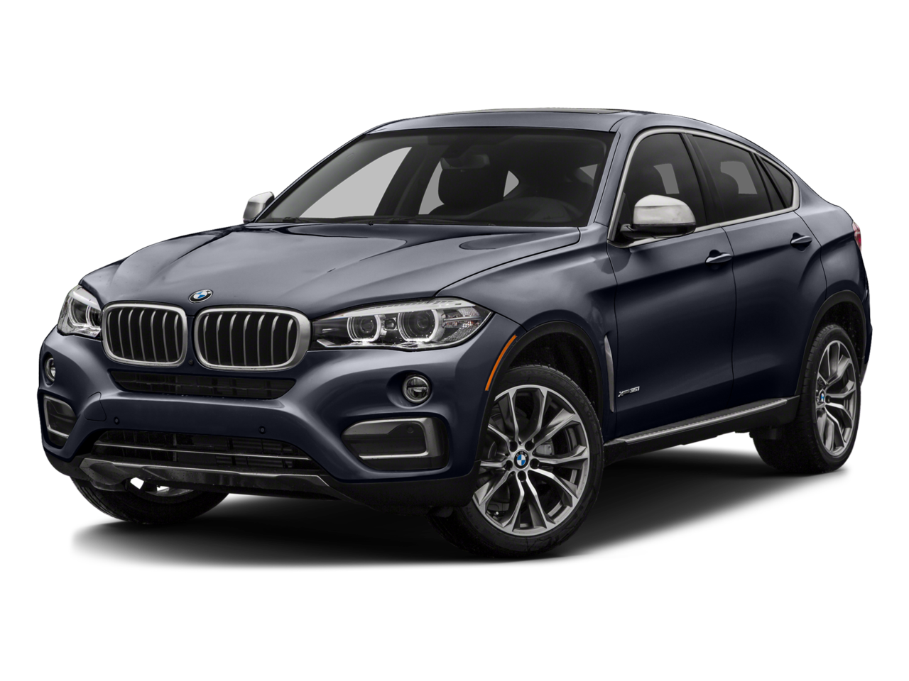 2017 BMW X6 in Bowling Green, KY