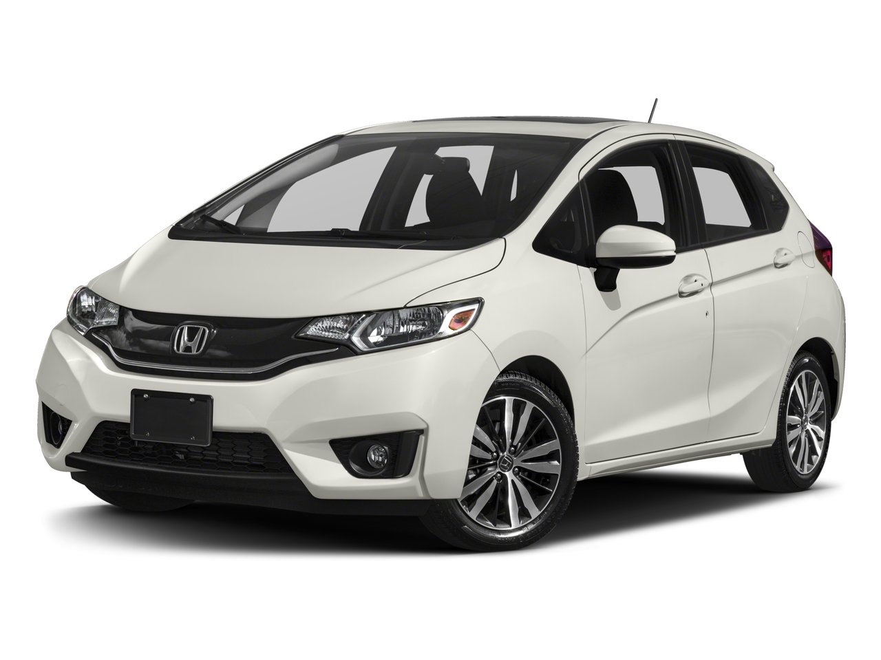 2017 Honda Fit - Fort Smith, AR