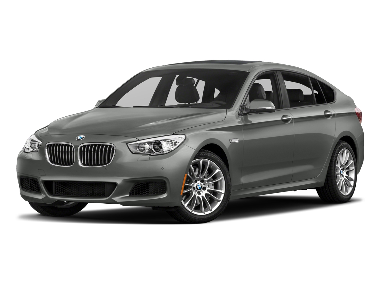 2017 BMW 5 Series - Bowling Green, KY