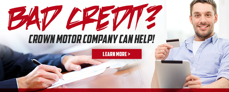 Bad credit? Let Kia of Longview help!