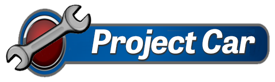 Project Car Logo