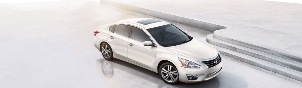 Used Nissan Altima in Lubbock, TX