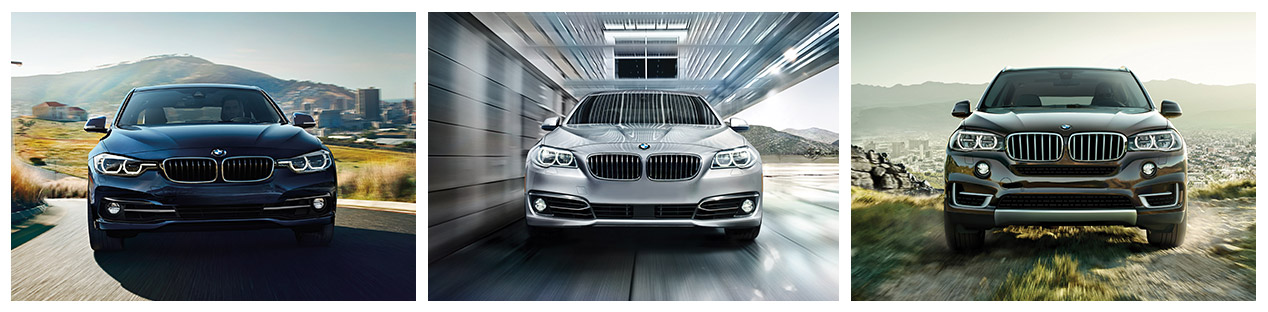 certified pre-owned BMW - Bay Shore, NY