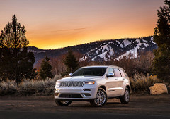 2017 Jeep Grand Cherokee in Pittsburgh, PA