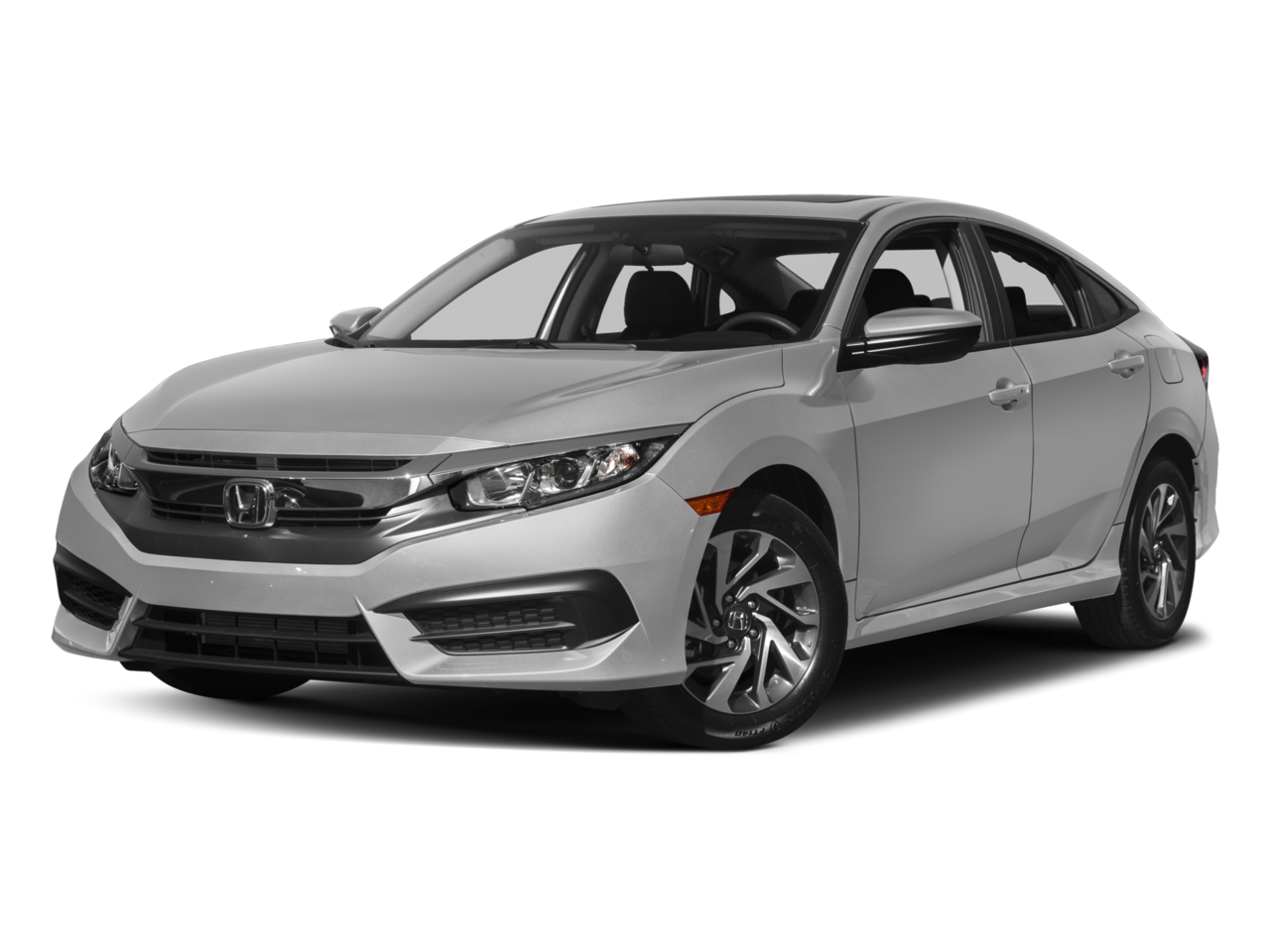 2017 Honda Civic Sedan in Fort Smith, AR
