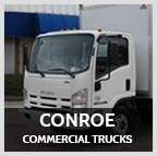 Conroe Commercial Trucks