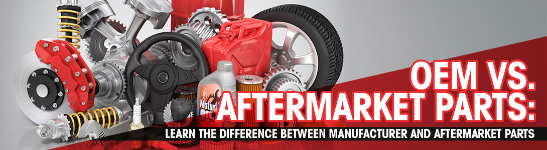 Why Buy OEM vs. Aftermarket Parts In Charlotte, NC
