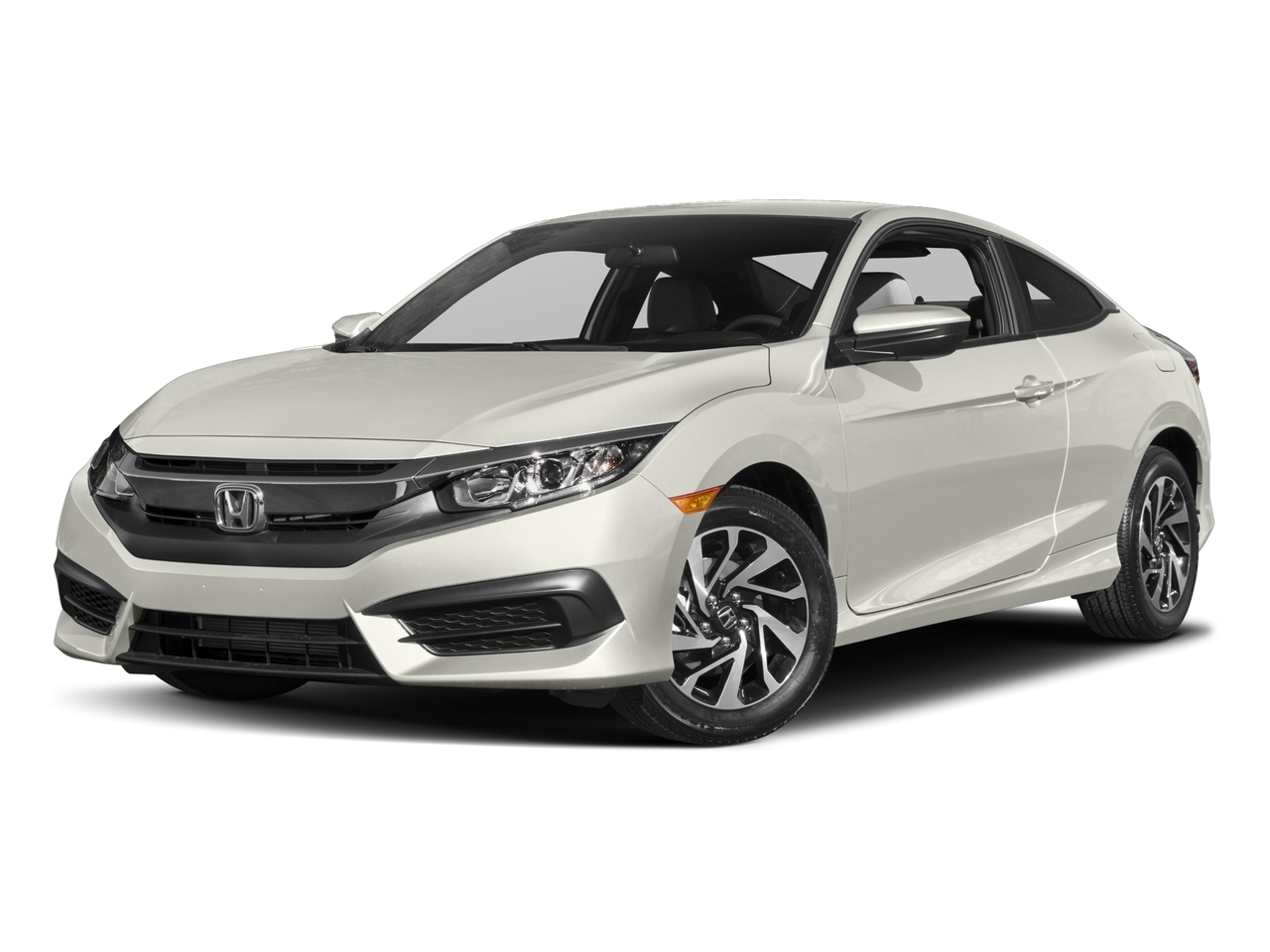 2017 Honda Civic Coupe - Fort Smith, AR