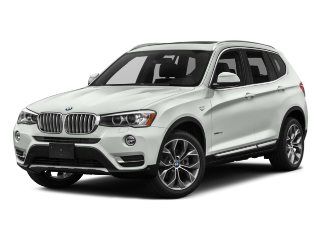2017 BMW X3 - Chicago, IL