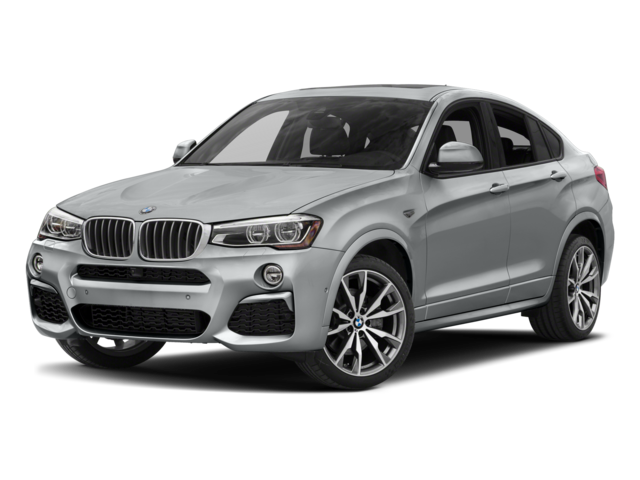 2017 BMW X4 - Chicago, IL