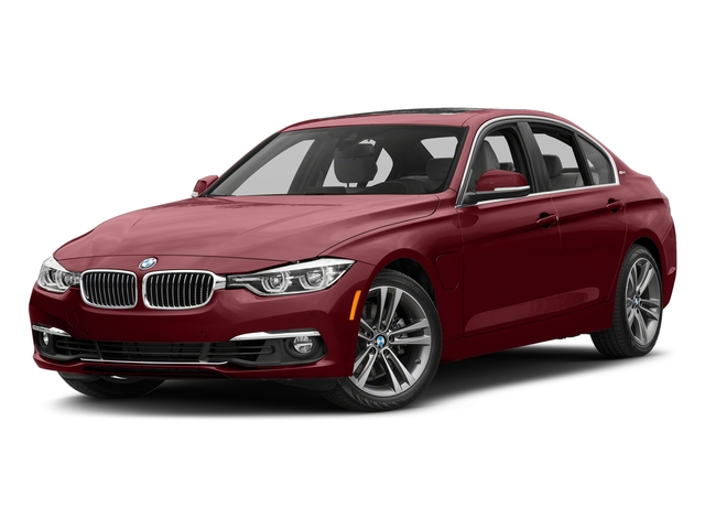 2017 BMW 3 Series - Huntington, NY
