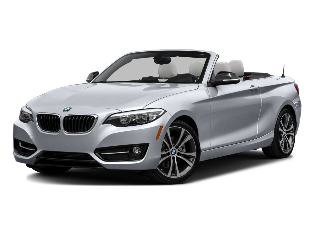 2016 BMW 2 Series - Huntington, NY