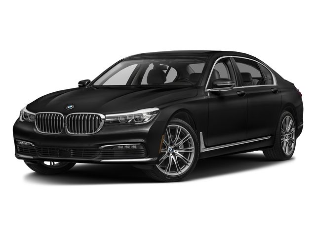 2017 BMW 7 Series - Huntington, NY