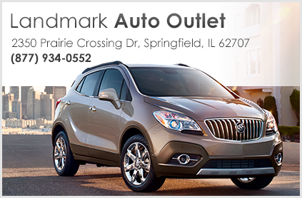 landmark automotive group new and used cars parts and service springfield il. Black Bedroom Furniture Sets. Home Design Ideas