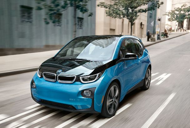 2017 BMW i3 - Chicago, IL