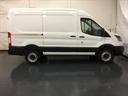 "2016 Ford Transit Cargo Van T-250 130"" Med Rf 9000 GVWR Sliding RH Dr"
