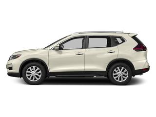 2017 Nissan Rogue 2017.5 AWD SV