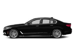 2017 BMW 540i xDrive 540i xDrive Sedan