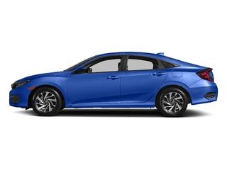 2017 Honda Civic Sedan 4dr CVT EX
