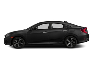 2017 Honda Civic Sedan 4dr CVT Touring