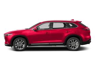 2017 Mazda CX-9 Grand Touring AWD