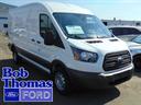 "2017 Ford Transit Van T-250 148"" Med Rf 9000 GVWR Sliding RH Dr"