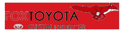 fox-clinton-dealership-logo