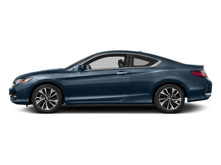 2017 Honda Accord Coupe EX-L CVT w/Navi & Honda Sensing