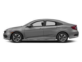 2017 Honda Civic Sedan 4dr CVT LX