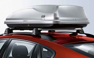 BMW Roofbox Rental