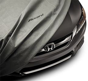 Honda Car Covers