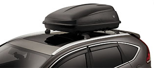 Honda Roof Box