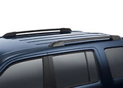 Honda Roof Racks